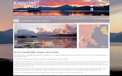 Knoydary B&B - Isle of Skye